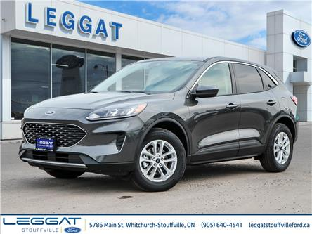 2020 Ford Escape SE (Stk: 20-40-189) in Stouffville - Image 1 of 28