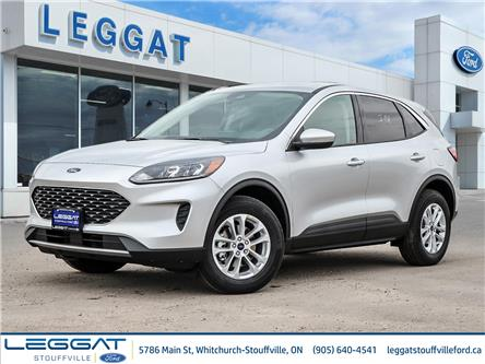 2020 Ford Escape SE (Stk: 20-40-190) in Stouffville - Image 1 of 29