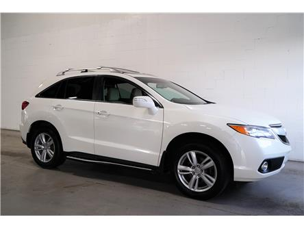 2015 Acura RDX Base (Stk: 802845) in Vaughan - Image 1 of 24