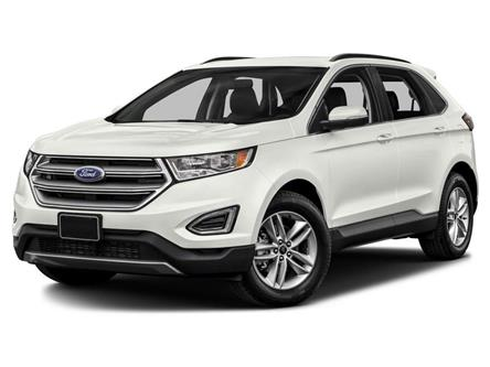 2017 Ford Edge Titanium (Stk: 17-23806-T) in Burlington - Image 1 of 10