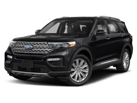 2020 Ford Explorer Platinum (Stk: 30044) in Newmarket - Image 1 of 9