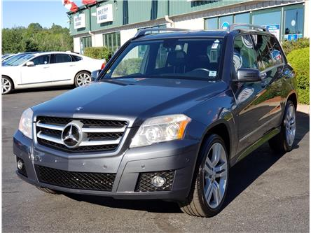 2011 Mercedes-Benz Glk-Class Base (Stk: 10478AA) in Lower Sackville - Image 1 of 23