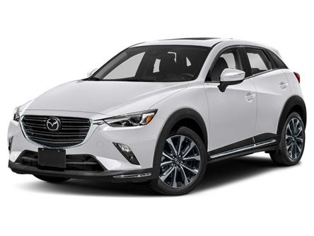 2020 Mazda CX-3 GT (Stk: 20115) in Owen Sound - Image 1 of 9