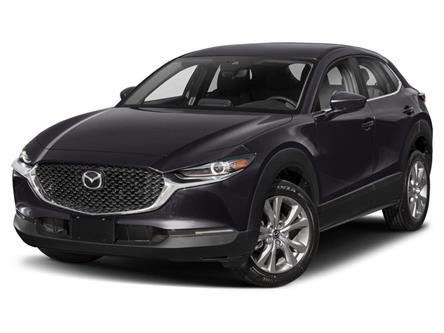 2021 Mazda CX-30 GS (Stk: L8271) in Peterborough - Image 1 of 9