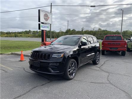 2020 Jeep Grand Cherokee Limited (Stk: 6522) in Sudbury - Image 1 of 20