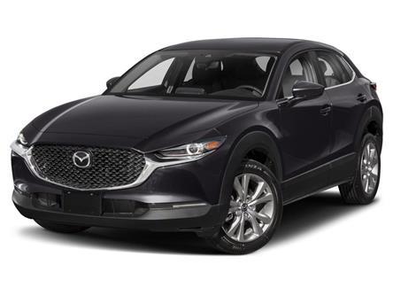 2021 Mazda CX-30 GS (Stk: H2026) in Calgary - Image 1 of 9