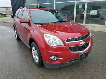 2015 Chevrolet Equinox 2LT (Stk: 5734 Tillsonburg) in Tillsonburg - Image 1 of 30