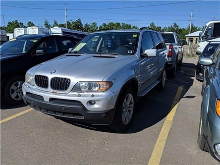 2006 BMW X5 3.0i (Stk: PRO0699A) in Charlottetown - Image 1 of 3