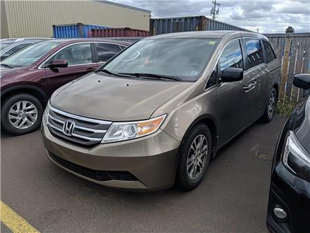2013 Honda Odyssey EX (Stk: SUB2407TB) in Charlottetown - Image 1 of 3