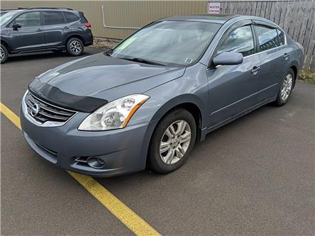2010 Nissan Altima 2.5 S (Stk: PRO0738A) in Charlottetown - Image 1 of 3