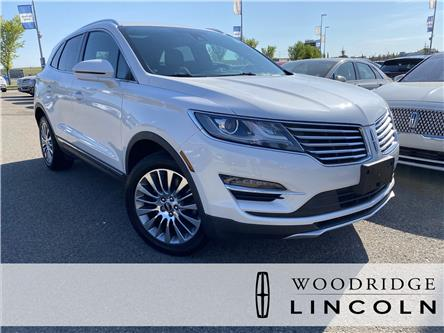 2016 Lincoln MKC Reserve (Stk: 17581) in Calgary - Image 1 of 21