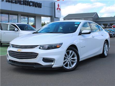 2018 Chevrolet Malibu LT (Stk: 200793A) in Fredericton - Image 1 of 14