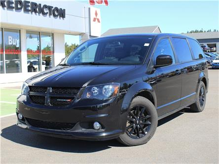 2019 Dodge Grand Caravan GT (Stk: 201064A) in Fredericton - Image 1 of 14