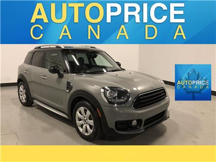 2019 MINI Countryman Cooper (Stk: W2033) in Mississauga - Image 1 of 24