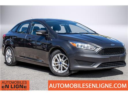 2016 Ford Focus SE (Stk: 303827) in Trois Rivieres - Image 1 of 37