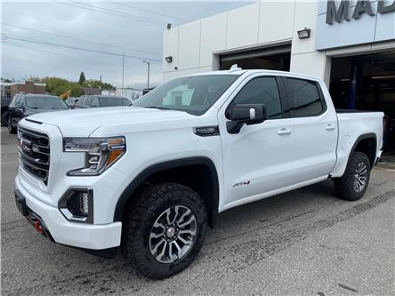 2020 GMC Sierra 1500 AT4 (Stk: 20237) in Sioux Lookout - Image 1 of 7