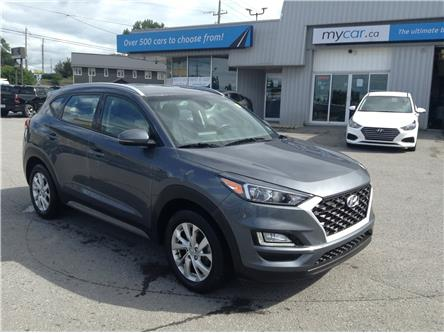 2019 Hyundai Tucson Preferred (Stk: 200871) in Kingston - Image 1 of 21