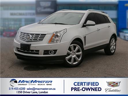 2014 Cadillac SRX Performance (Stk: 90876A) in London - Image 1 of 10