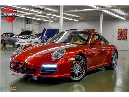 2009 Porsche 911 Targa 4S (Stk: ) in Oakville - Image 1 of 35
