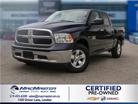 2014 RAM 1500 SLT (Stk: 200308AB) in London - Image 1 of 10