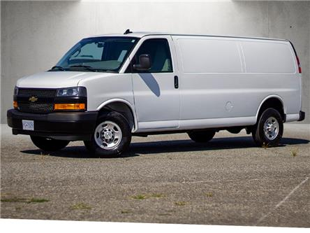 2020 Chevrolet Express 2500 Work Van (Stk: M20-1308P) in Chilliwack - Image 1 of 14