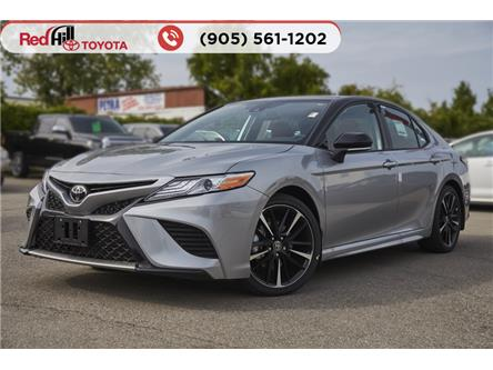 2020 Toyota Camry XSE (Stk: 20778) in Hamilton - Image 1 of 23