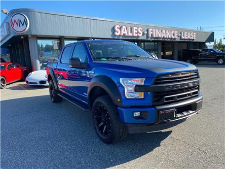 2017 Ford F-150 Raptor (Stk: 17-C26219) in Abbotsford - Image 1 of 18