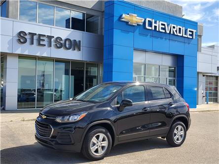 2021 Chevrolet Trax LS (Stk: 21-002) in Drayton Valley - Image 1 of 15
