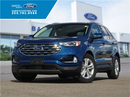 2020 Ford Edge SEL (Stk: S202285) in Dawson Creek - Image 1 of 16