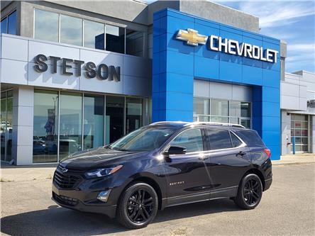 2020 Chevrolet Equinox LT (Stk: 20-310) in Drayton Valley - Image 1 of 15