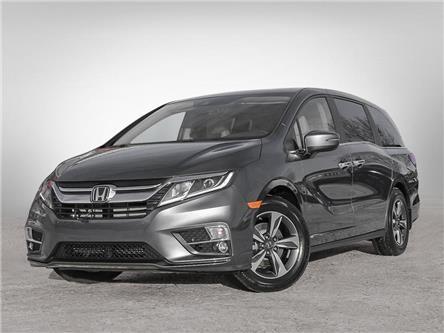 2020 Honda Odyssey  (Stk: 10V199) in Hamilton - Image 1 of 22