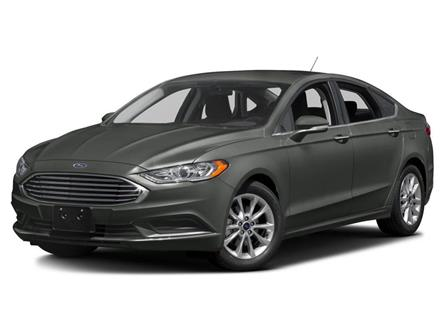 2017 Ford Fusion SE (Stk: 91436A) in Miramichi - Image 1 of 9