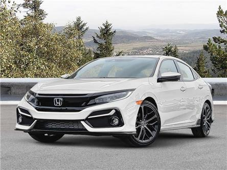 2020 Honda Civic Sport (Stk: 20715) in Milton - Image 1 of 23