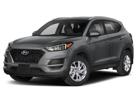 2021 Hyundai Tucson Preferred (Stk: N22555) in Toronto - Image 1 of 9