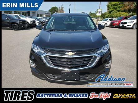 2020 Chevrolet Equinox LT (Stk: L6270371) in Mississauga - Image 1 of 17
