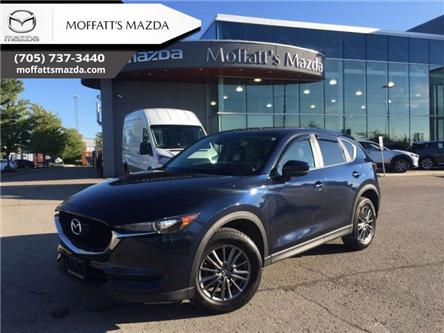 2018 Mazda CX-5 GS (Stk: 28484A) in Barrie - Image 1 of 24