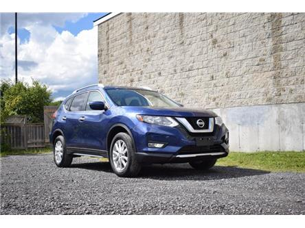 2017 Nissan Rogue SV (Stk: B6033) in Kingston - Image 1 of 25