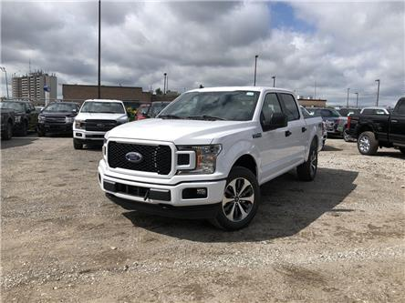 2020 Ford F-150 XL (Stk: FP20866) in Barrie - Image 1 of 17