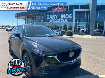 2017 Mazda CX-5 GT (Stk: 20-9309AA) in Lethbridge - Image 1 of 30