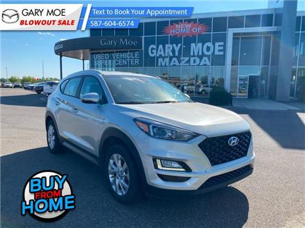 2019 Hyundai Tucson Preferred (Stk: ML0357) in Lethbridge - Image 1 of 27