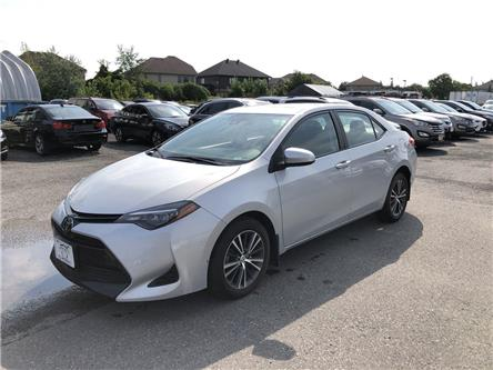 2019 Toyota Corolla LE (Stk: 20122-A) in Ottawa - Image 1 of 17