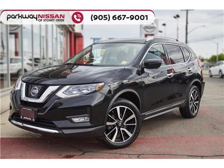 2017 Nissan Rogue  (Stk: N1689) in Hamilton - Image 1 of 26