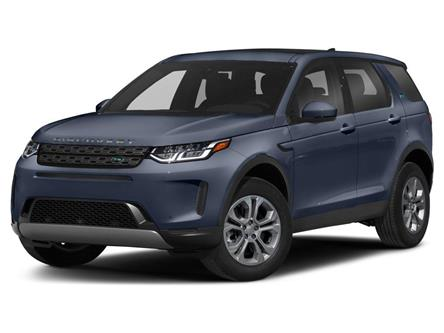 2020 Land Rover Discovery Sport S (Stk: 20236) in Ottawa - Image 1 of 9