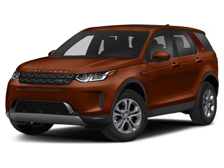 2020 Land Rover Discovery Sport R-Dynamic HSE MHEV (Stk: 20237) in Ottawa - Image 1 of 9
