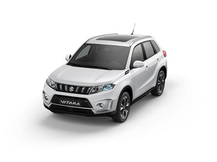 2021 Suzuki Vitara GLX (Stk: 28099) in Philipsburg - Image 1 of 11