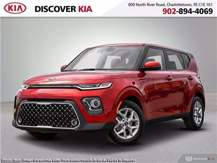 2020 Kia Soul EX (Stk: S6646A) in Charlottetown - Image 1 of 23