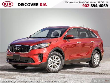 2019 Kia Sorento 2.4L LX (Stk: S6171A) in Charlottetown - Image 1 of 23
