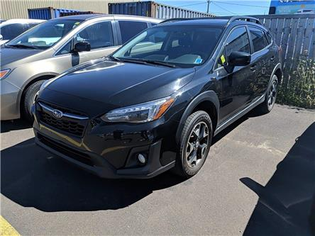 2018 Subaru Crosstrek Sport (Stk: PRO0723) in Charlottetown - Image 1 of 6