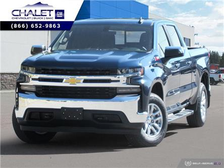 2020 Chevrolet Silverado 1500 LT (Stk: 20C13767) in Kimberley - Image 1 of 25