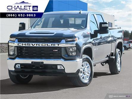2020 Chevrolet Silverado 3500HD LT (Stk: 20C39312) in Kimberley - Image 1 of 25